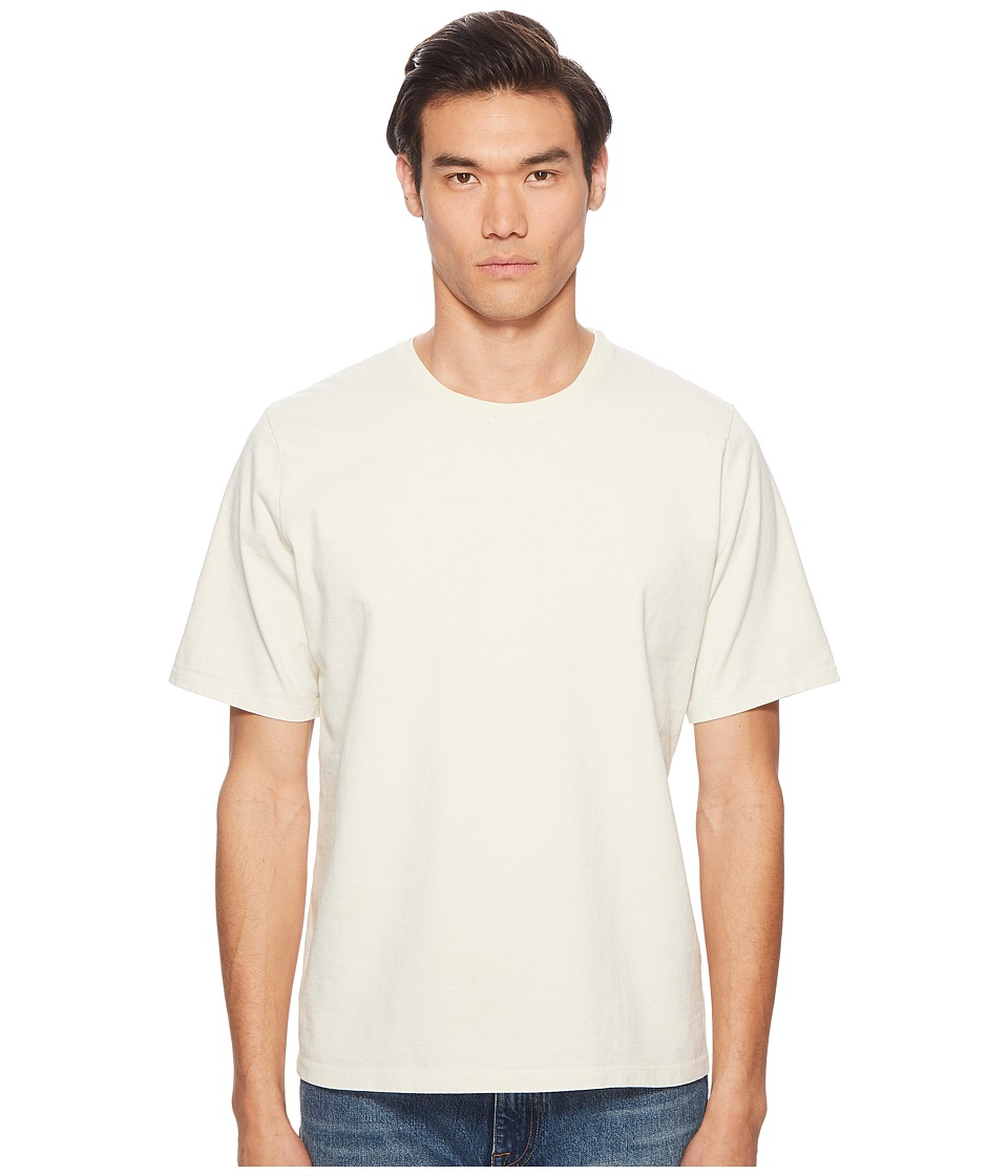 BALDWIN - Scout Tee (Sand) Mens T Shirt