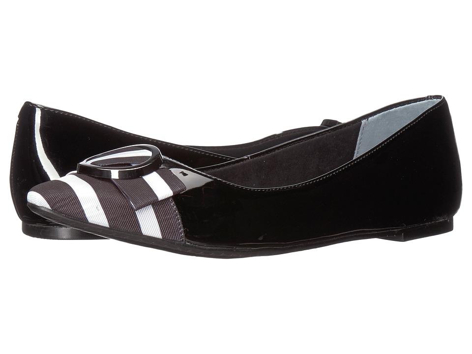 J. Renee Bessee (Black/White) High Heels