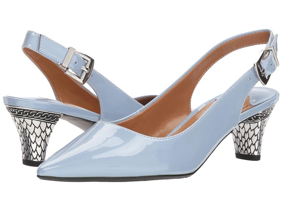 J. Renee Mayetta (Placid Blue) High Heels