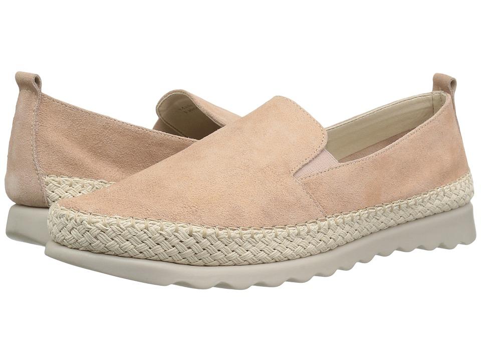 The FLEXX Chappie (Rose Gold Aurora) Women's Shoes