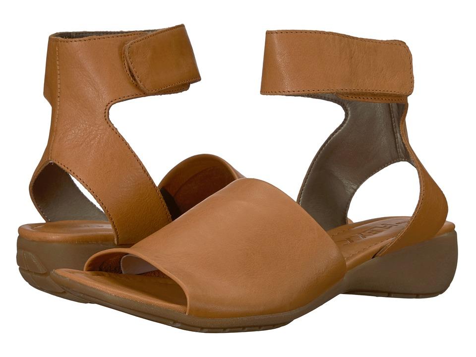 The FLEXX Beglad (Cognac Vacchetta) Sandals