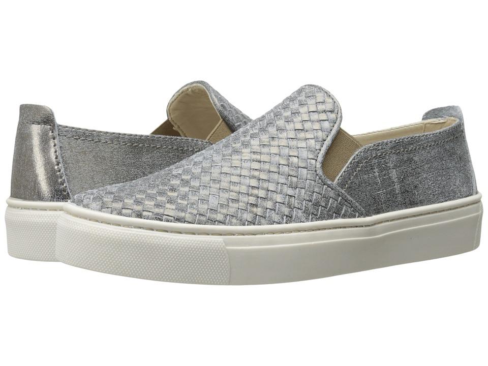 The FLEXX Sneak Name (Canna Di Fucile Graffiti Intreccio) Slip-On Shoes