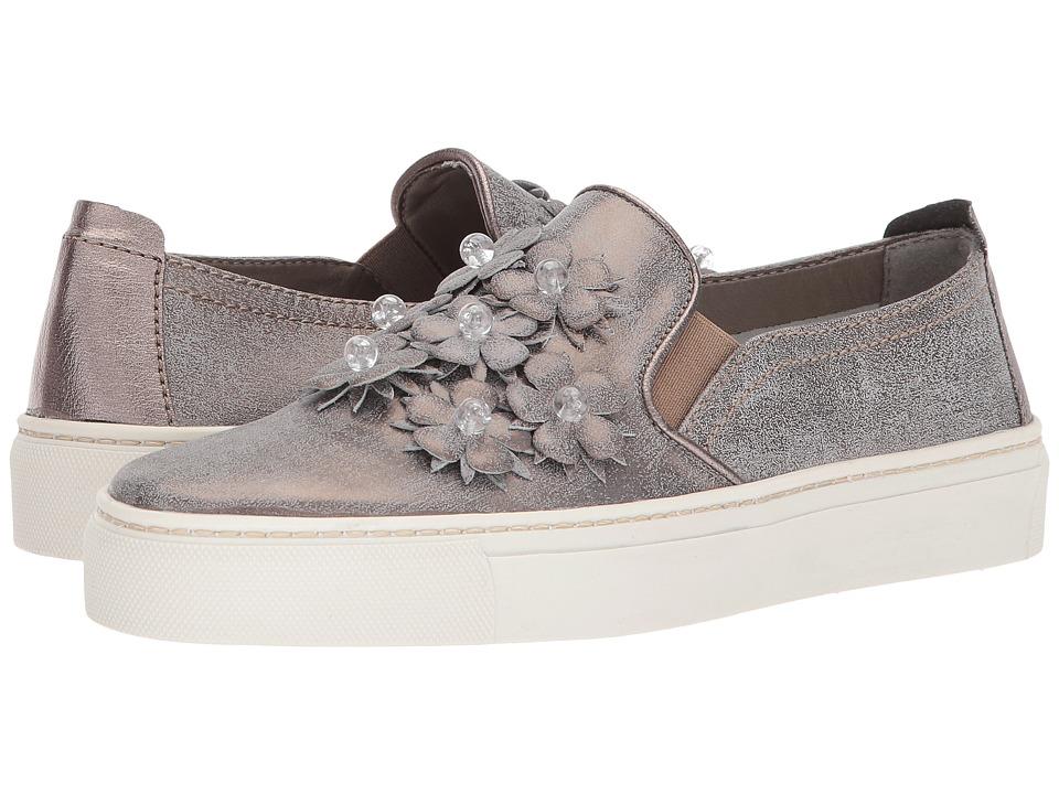 The FLEXX Sneak Blossom (Canna Di Fucile Graffiti) Women's Shoes