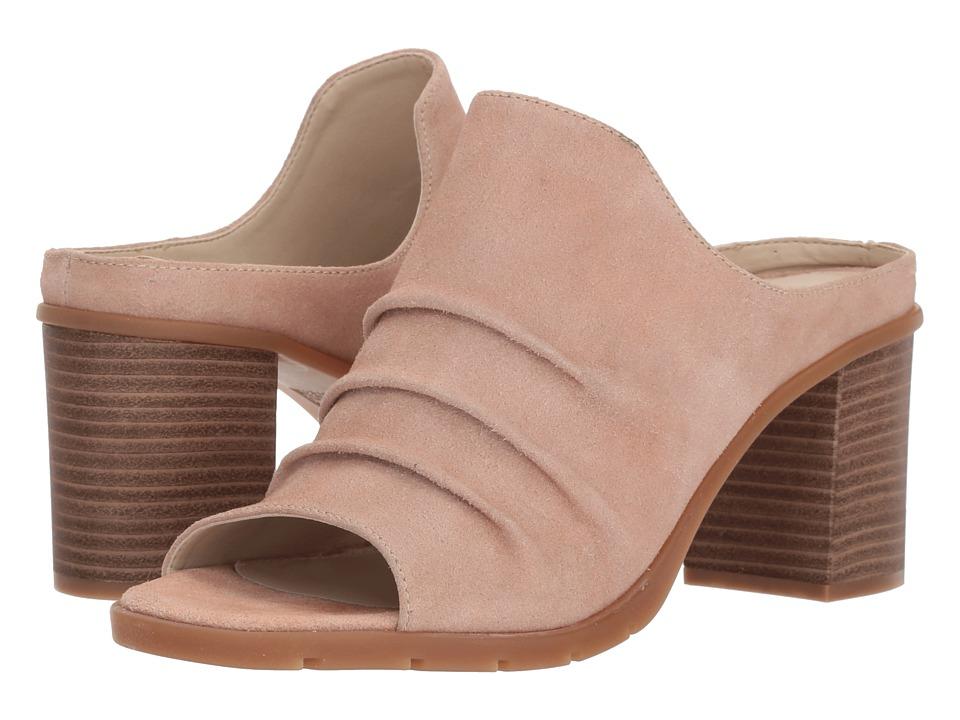 The FLEXX Aim To Pleat (Rose Gold Aurora) Women's Shoes