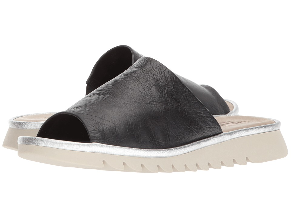 The FLEXX Shore Thing (Black Kean) Women's Shoes