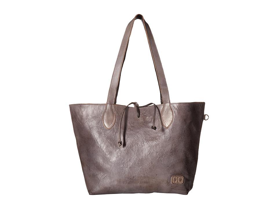 Bed Stü Sarasota (Black Rustic) Handbags CS5z69LfZ