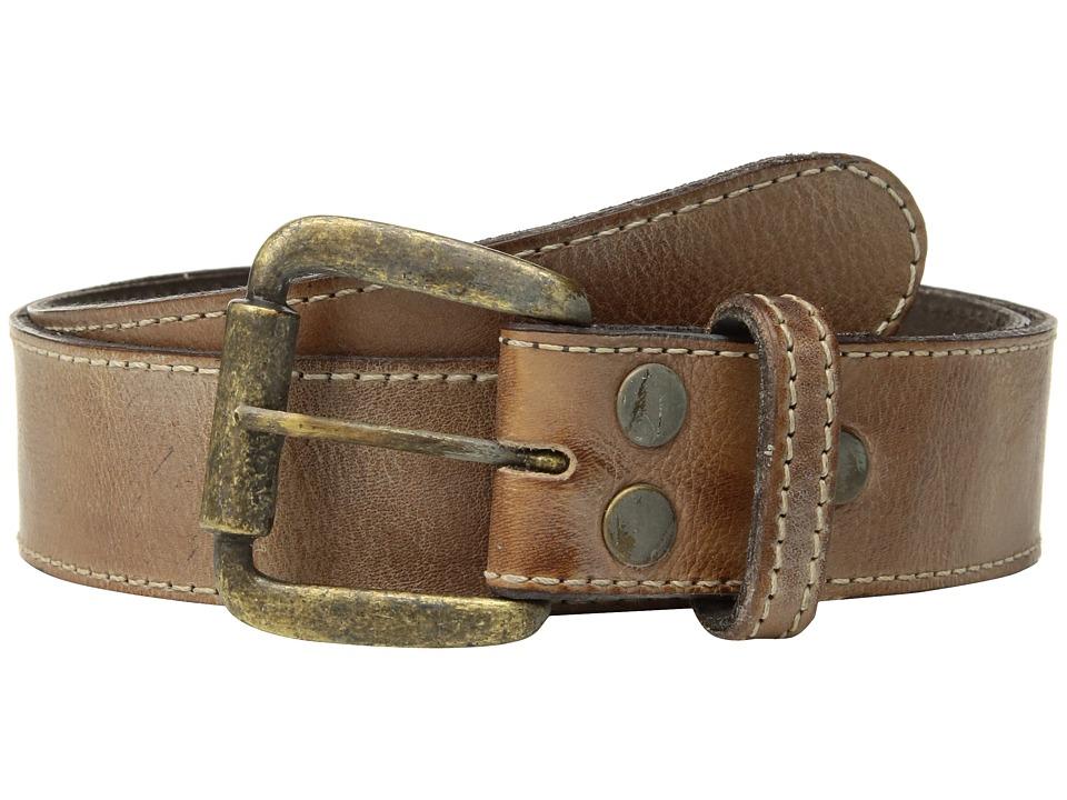 Bed Stu - Meander (Tan Mason) Belts