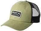 RVCA Ticket Trucker