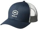 RVCA Hex Curve Trucker