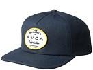 RVCA Built Snapback