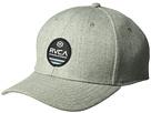 RVCA Machine Snapback
