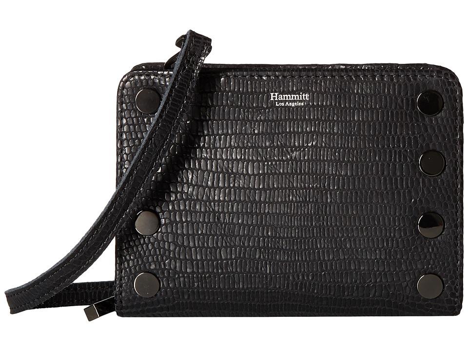 Hammitt - 605 North (Space Tejus/Gunmetal) Handbags