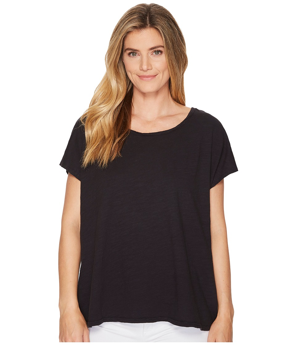 Fresh Produce - Keepsake Tee (Black) Womens T Shirt