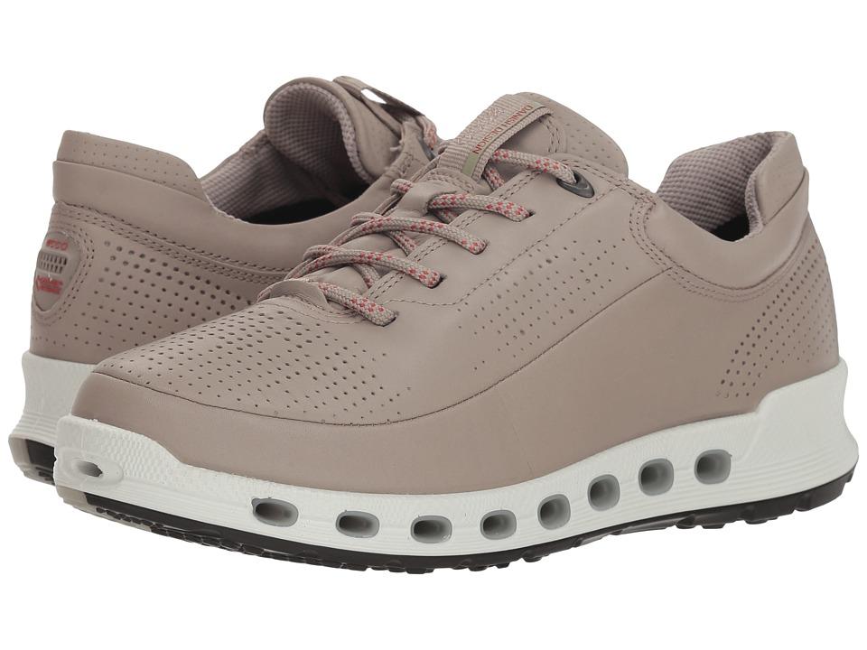 ECCO Sport Cool 2.0 Gore-Tex Sneaker (Moon Rock)