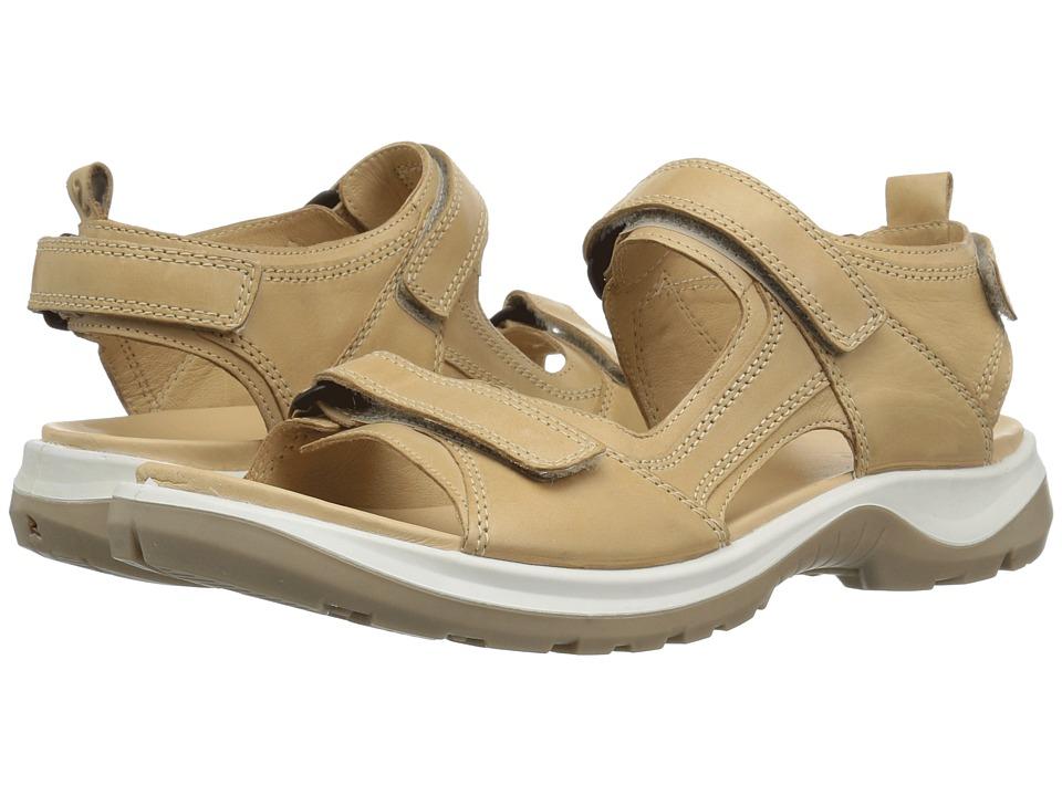 ECCO Sport Premium Offroad (Powder/Powder) Sandals