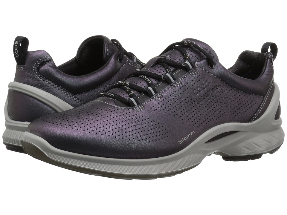 ECCO Sport Biom Fjuel Train (Iridescent) Women's Shoes