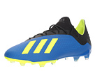 adidas X 18.2 FG World Cup Pack