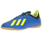 adidas adidas X Tango 18.4 IN World Cup Pack