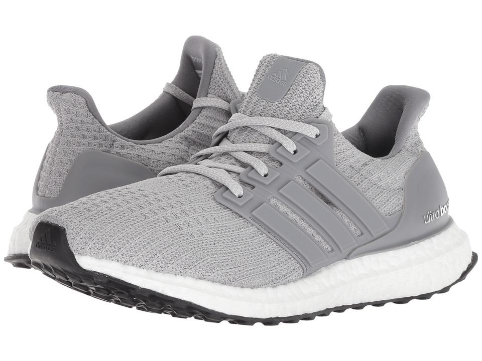 adidas Running UltraBOOST (Grey Three/Grey Three/Grey Three) Women's Running Shoes
