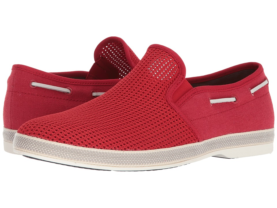 ALDO - Carufel (Red) Mens Slip on  Shoes