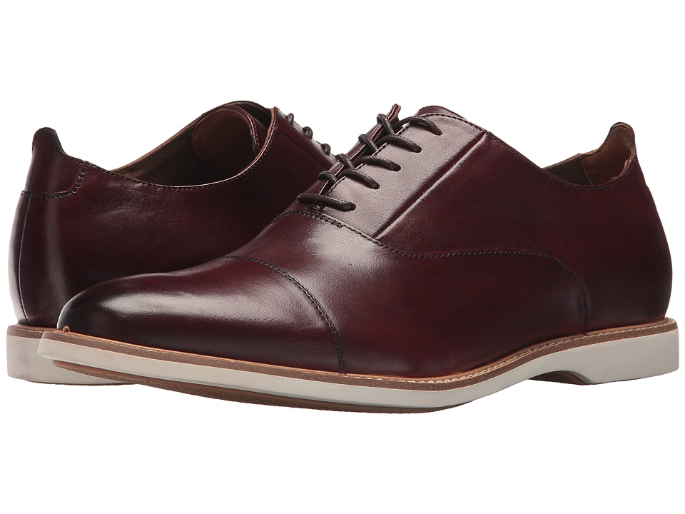 ALDO - Diggs (Bordo) Mens Lace up casual Shoes