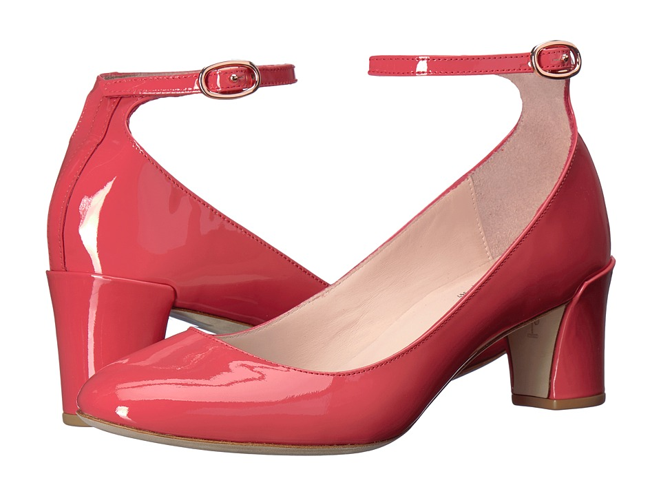 Repetto - Electra (Campari) High Heels