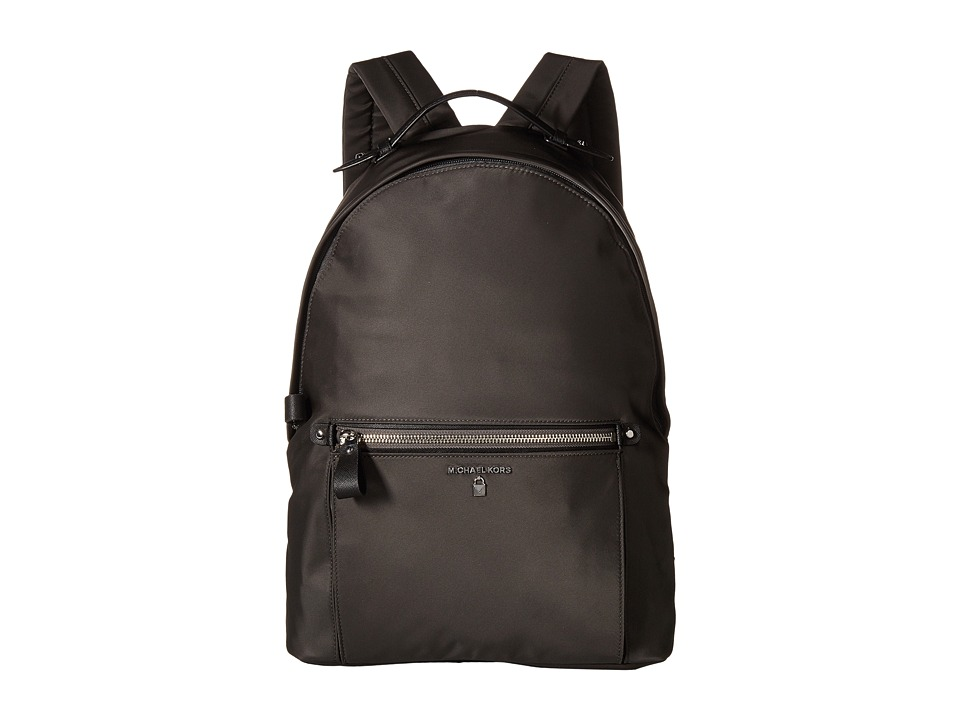 341cc82c164d UPC 191262361272. MICHAEL Michael Kors Kelsey Large Backpack Graphite