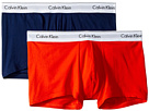 Calvin Klein Underwear Modern Cotton Stretch 2-Pack Trunk