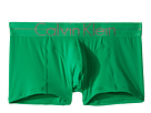 Calvin Klein Underwear Focused Fit Low Rise Trunk