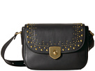 Cole Haan Marli Studding Mini Saddle