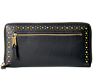 Cole Haan Marli Studding Continental Wallet