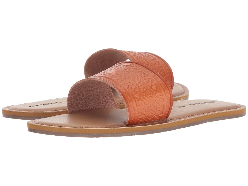 O'Neill Austin (Cognac) Sandals