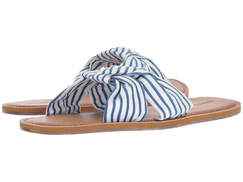 O'Neill Berkeley (White) Sandals