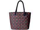 Tommy Hilfiger Terry Logo Tote