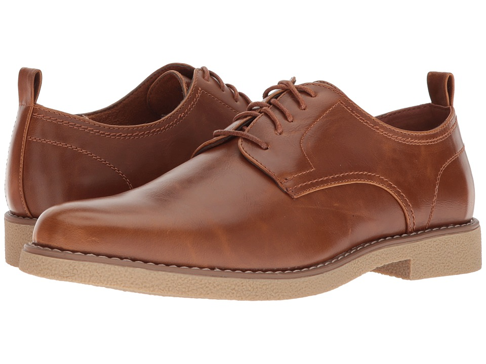 Deer Stags Highland (Cognac Simulated Leather) Men