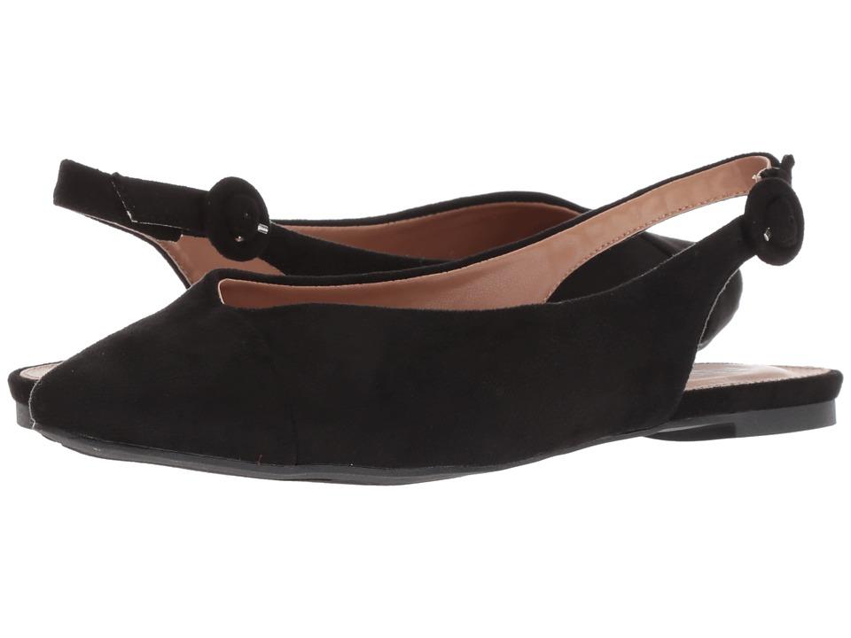 Report - Brighton (Black) Womens Shoes