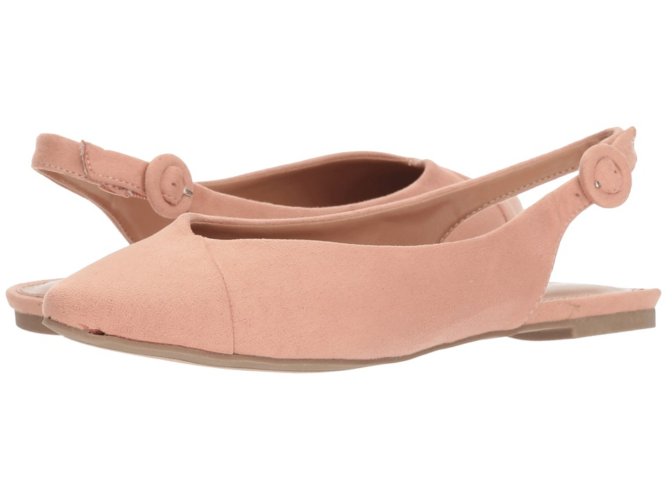 Report Brighton (Pink) Women's Shoes