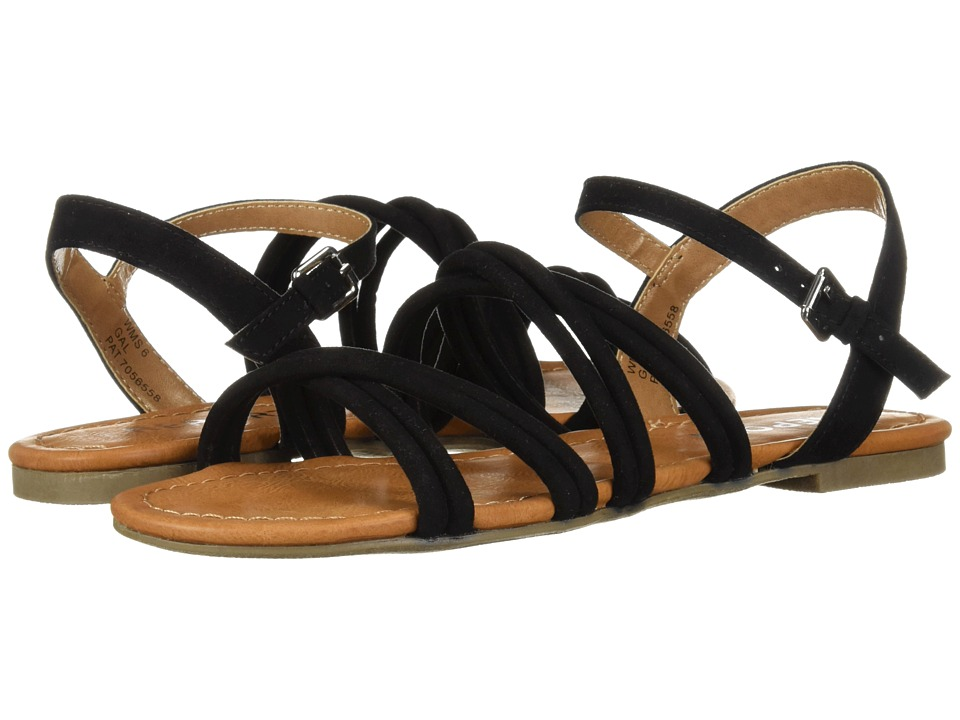 Report Gal (Black) Women's Shoes