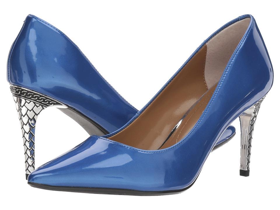 J. Renee Maressa (Cobalt Blue) Women's Shoes