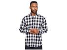 Publish Bernhard Premium Brushed Flannel Button Down Shirt