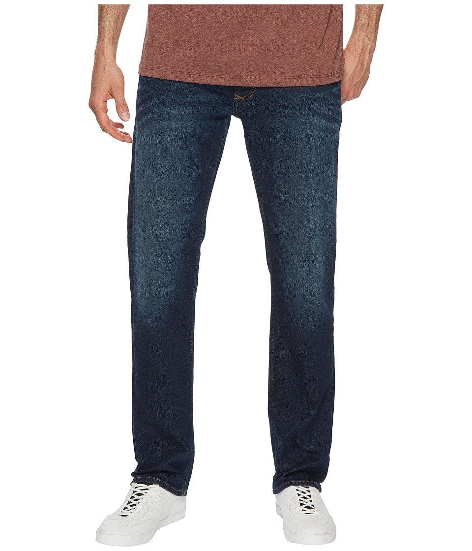Tommy Jeans Ryan Straight Fit Jeans (Dark Comfort) Men's Jeans