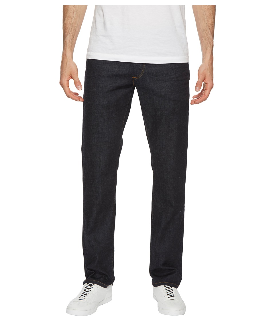 Tommy Jeans Ryan Straight Fit Jeans (Rinse Comfort) Men's Jeans