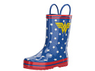 Favorite Characters Favorite Characters Wonder Womantm Rain Boot (Toddler/Little Kid)