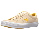 Converse One Star(r) Pinstripe Ox
