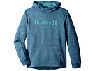 Hurley Kids One Only Thermafit Pullover (Little Kids)