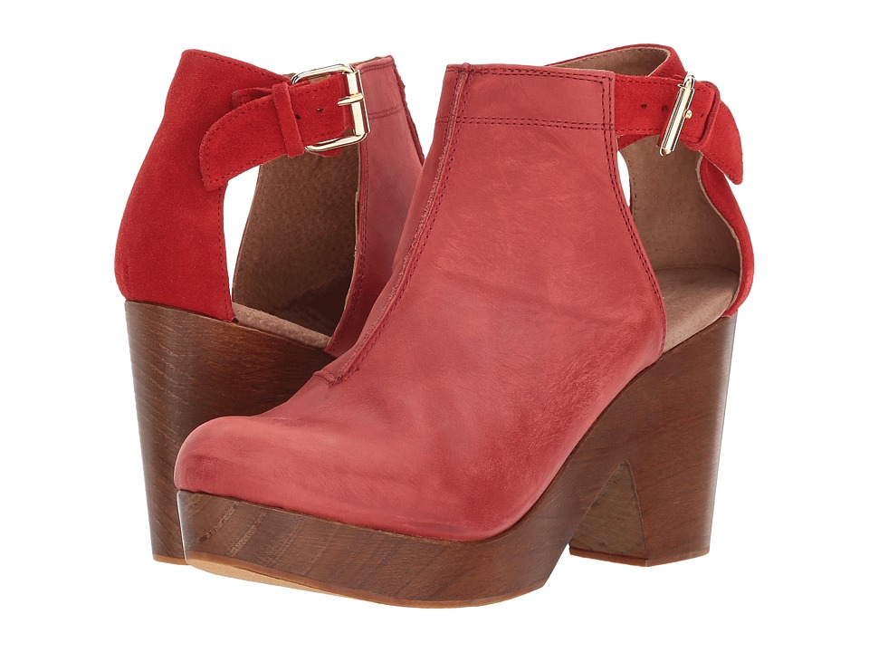 Free People - Amber Orchard Clog