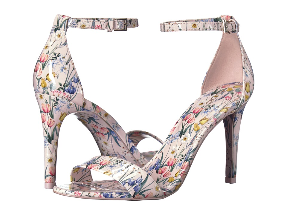 ALDO - Cardross Heeled Sandal (Pastel Multi) High Heels