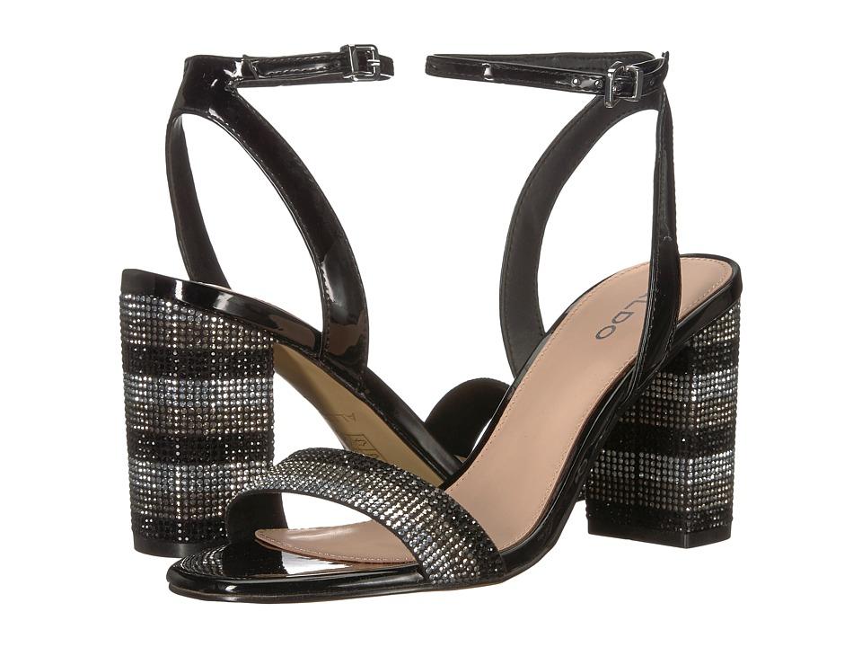 ALDO - Carerith (Black Miscellaneous) Womens Shoes