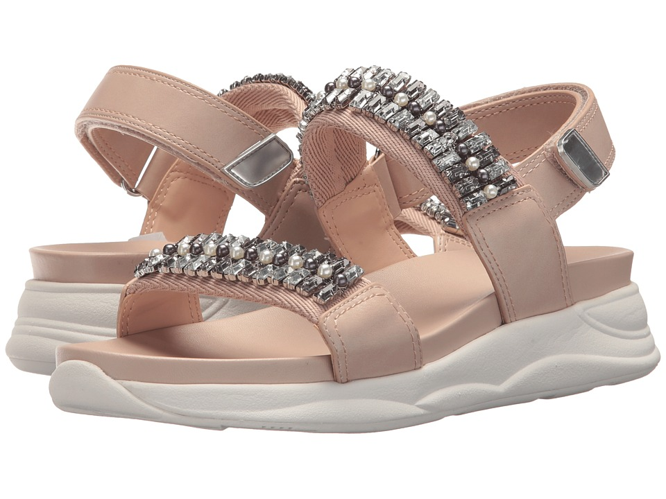 ALDO - Eloima (Light Pink) Women's Sandals