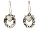 Alex and Ani Alex and Ani Fortune's Favor Hook Earrings